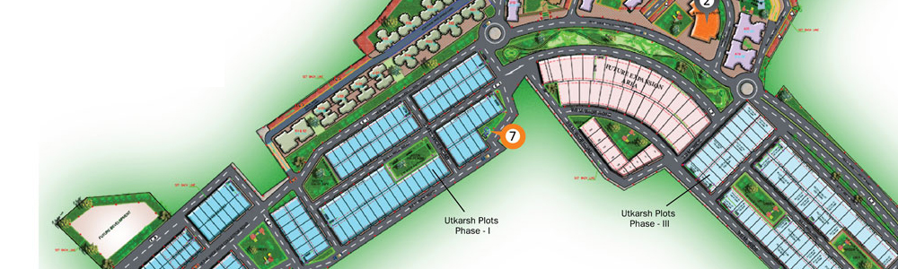 Site Layout Project Utkarsh